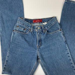 Women's Jeans Levi's 517 Size 1